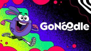 icon for website GoNoodle