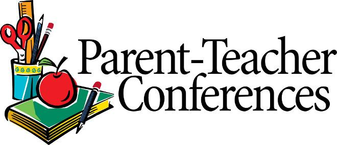 Parent Teacher Conferences November 8 and 9, 2017