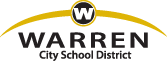Warren City Schools Logo