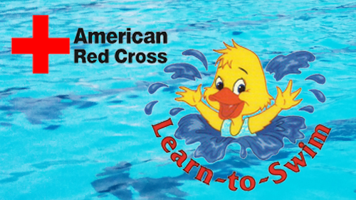 American Red Cross Learn to Swim Program